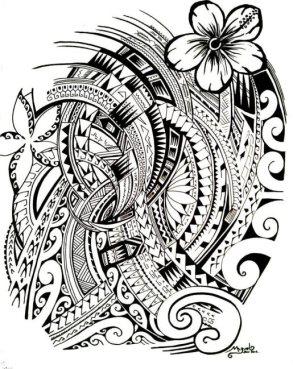 Tattoo Desenhos Tribais Braco Antebraco Perna E Mais Especial